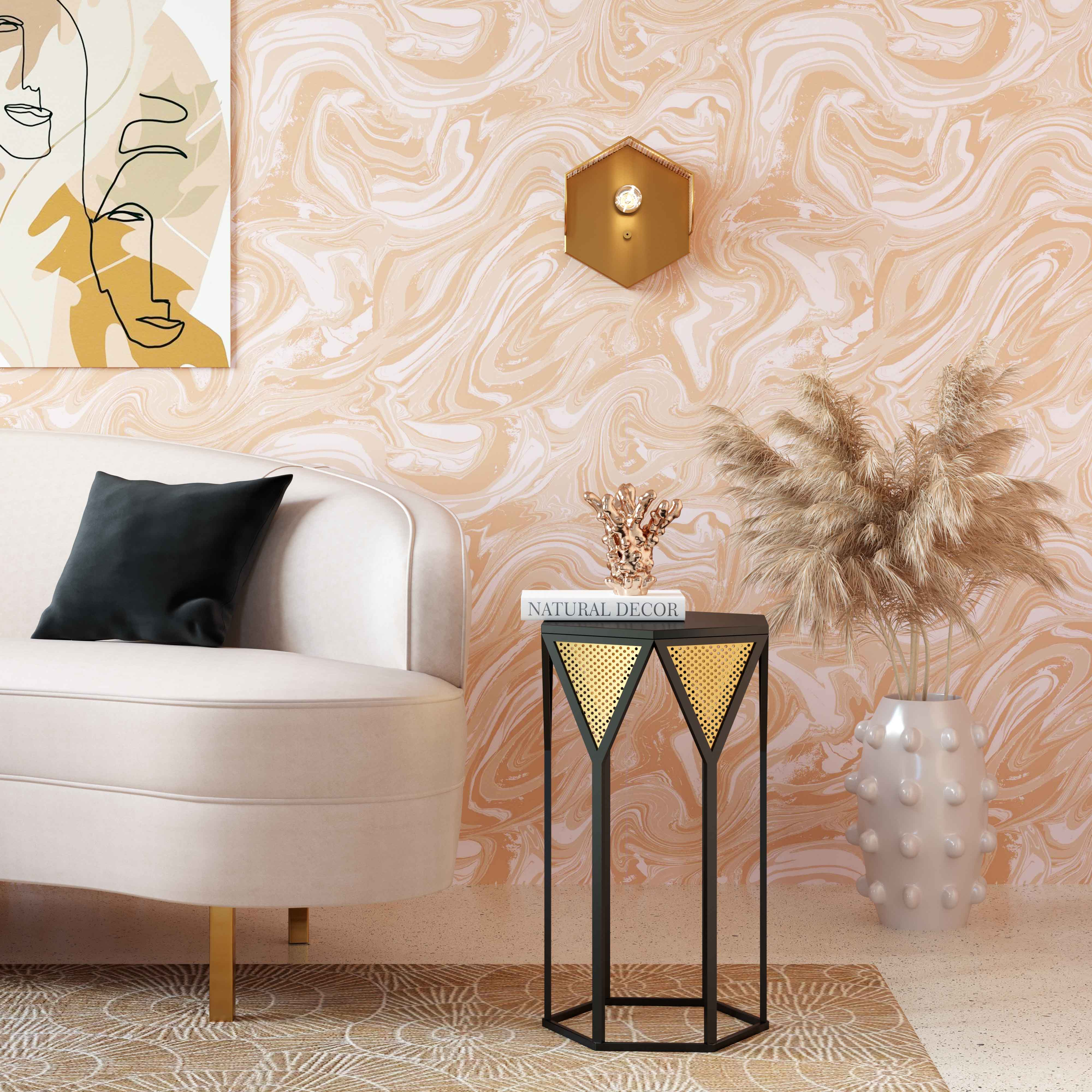 image of Surat Side Table with sku:TOV-OC18308